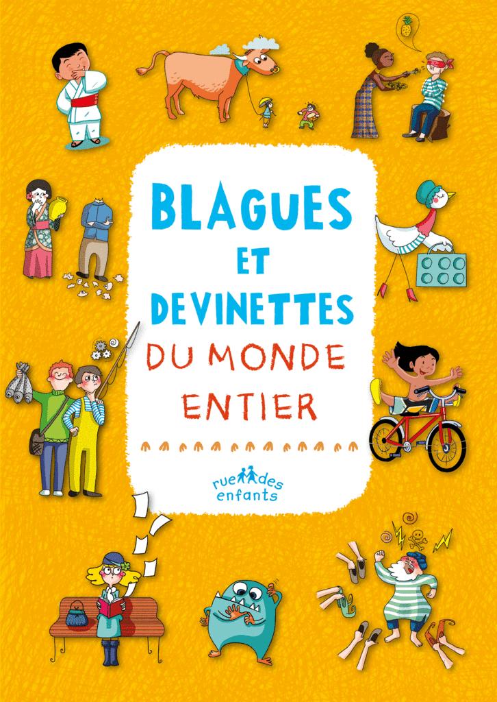 Kidissimo Un Livre De Blagues Original Pour Rire Et Se