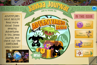 Image result for animal jam adventures