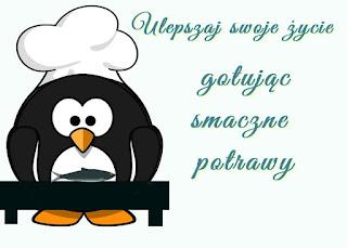 pingwin - blogowa maskotka