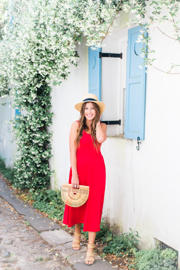 3 Reasons To Wear Midi Dresses This Summer - Chasing Cinderella