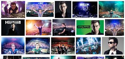 Lagu DJ Hardwell Terbaru 2017 Full Album