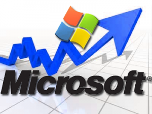 Microsoft, Microsoft publishes results, Microsoft, Microsoft sales, Microsoft sales 2014, results above expectations, internet, financial results,