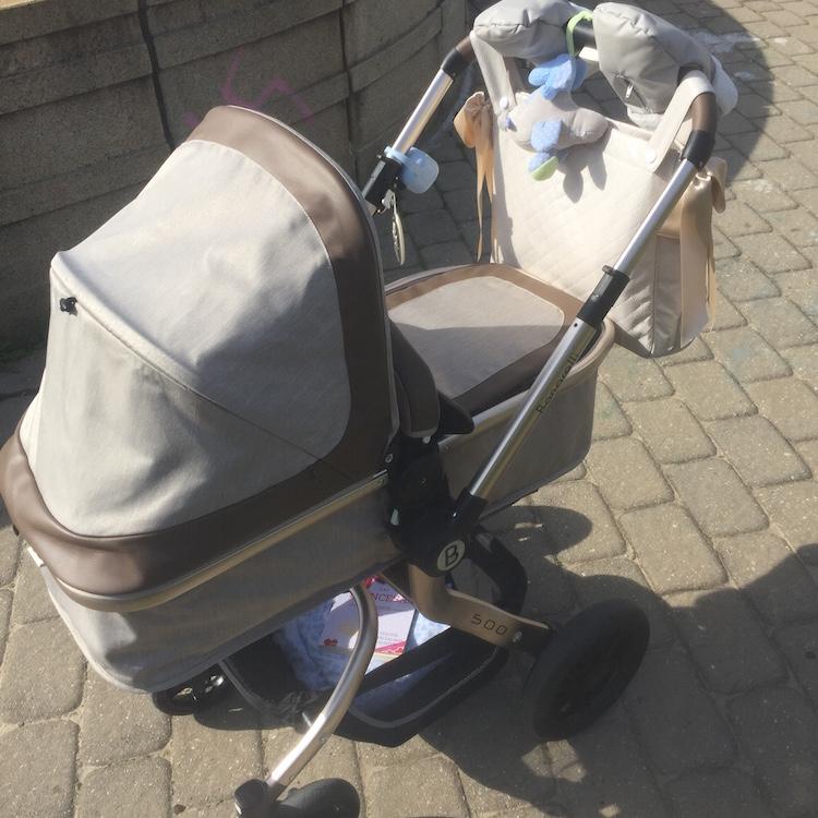 como elegir carrito bebe bonarelli 500