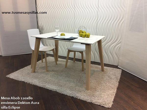 Mesas de cristal para cocina mesa de cocina modelo cdiz for Table extensible glasgow