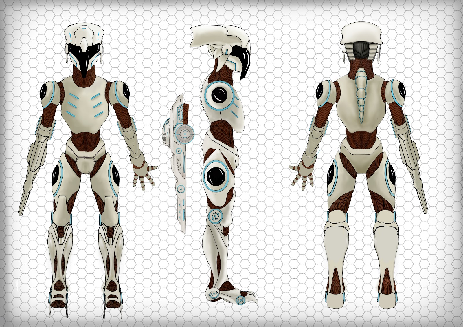 TheDarkDemon • View topic - u want wepon or robut? here waffl. Pacific Rim Blueprints