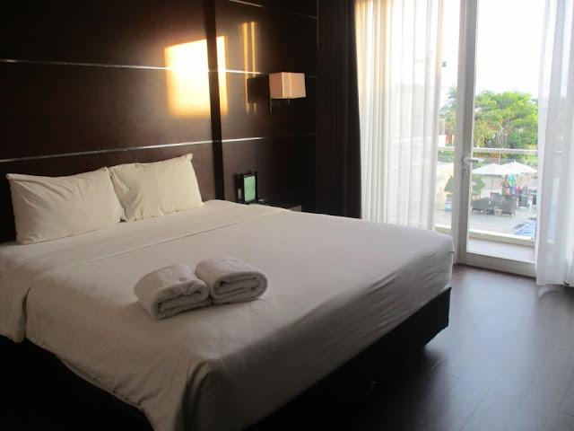 kamar dseason hotel
