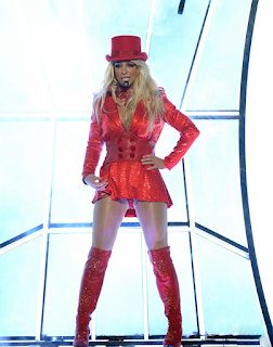Watch Britney Spears perform a medley of her hits at 2016 Billboard Music Awards. Watch now at JasonSantoro.com
