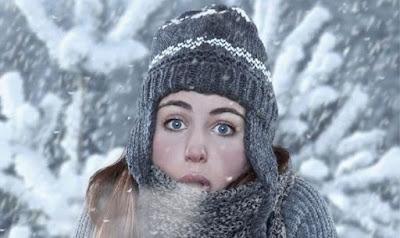 لماذا تشعر المرأة بالبرد أكثر من الرجل؟  متع عقلك مع روائع ثقافية