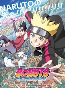 Boruto Naruto Next Generations Legendado Mega Portal Series