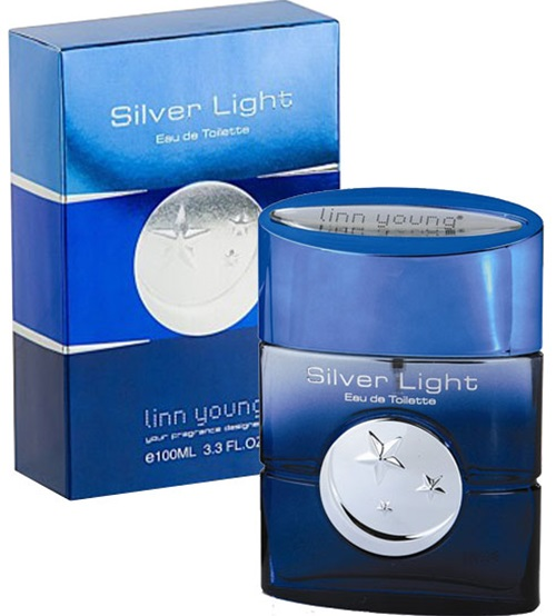 Silver Light Linn Young Eau de Parfum
