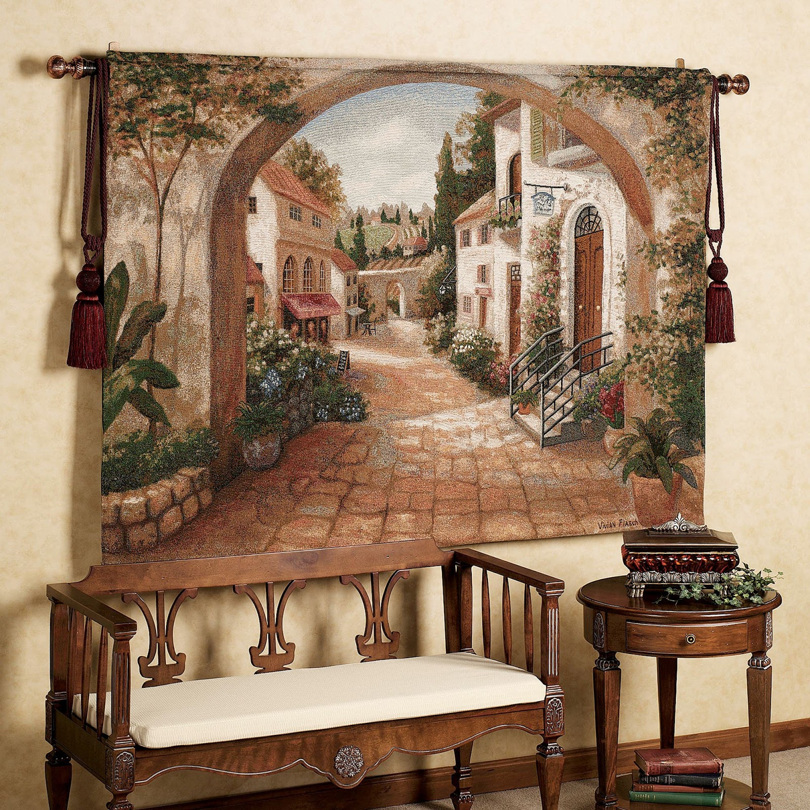 Gallery Of Classical Concept On Tuscan Home Decor With Tuscan Style Home  Decor
