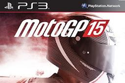 Download Moto GP 15 PS3