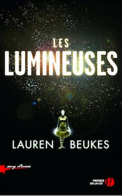 Les Lumineuses de Lauren Beukes