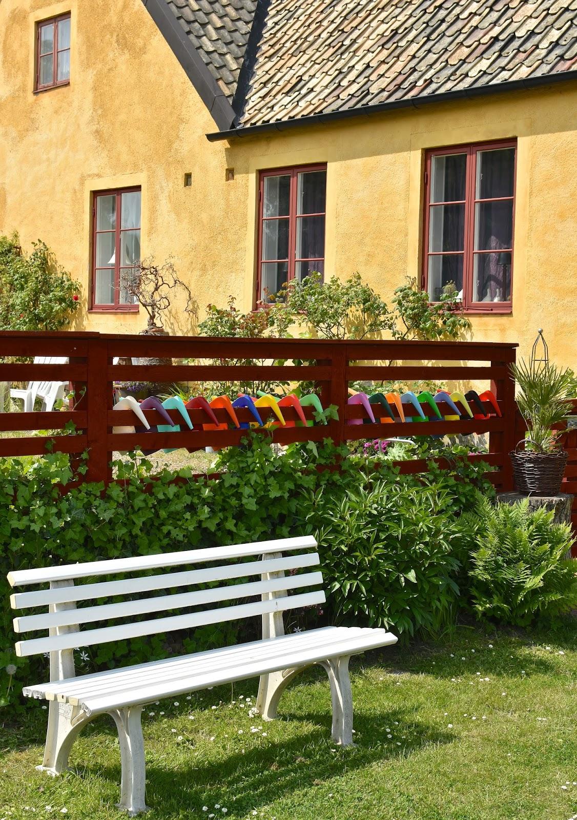 Fröken gröns blogg: maj 2016