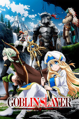 Goblin Slayer Anime