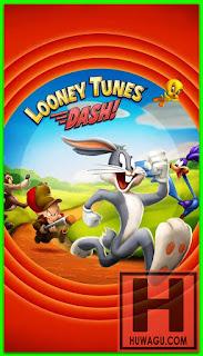 Loonely Tunes Dash! v1.62.21 MOD APK