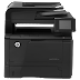 HP Laserjet Pro 400 MFP M425dn Treiber Download