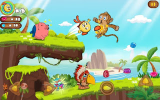 Jungle Adventure Story 2 Apk v1.2 (Mod Money)