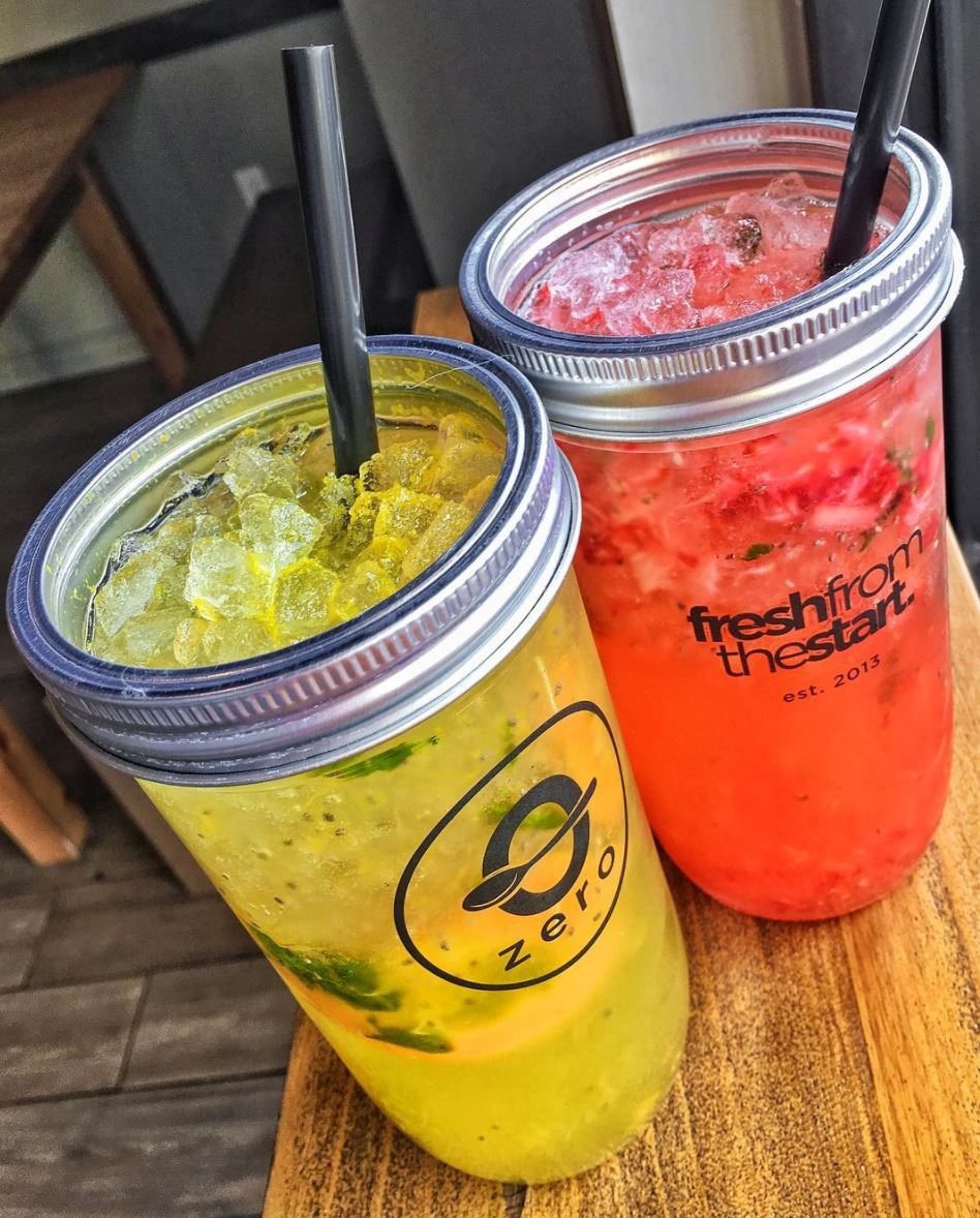 July 29 - 30 | Zero Degrees Grand Opening in Anaheim - BOGO Free Drinks All Weekend