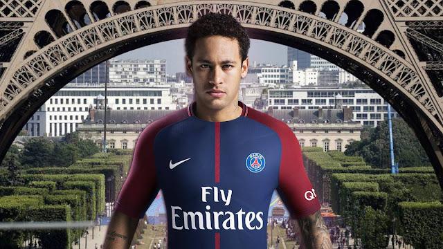 Neymar sẽ có màn ra mắt hoành tráng nhất lịch sử PSG