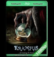 KRAMPUS: EL TERROR DE LA NAVIDAD (2015) WEB-DL 1080P HD MKV INGLÉS SUBTITULADO
