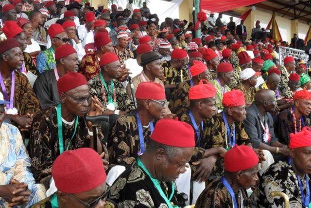 Blaming Igbos for Northern Drug Abuse? Shame on Bala Muhammad