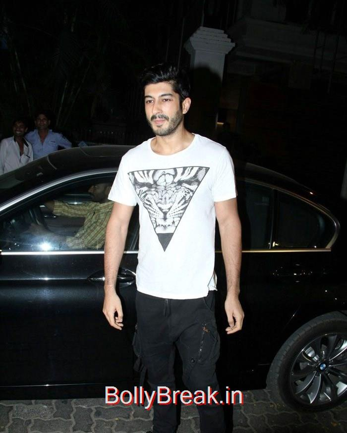 Mohit Marwah, Hot HD Pics of Shilpa Shetty Shamita Shetty From 'Dil Dhadakne Do' Trailer Launch at Anil Kapoor Residence