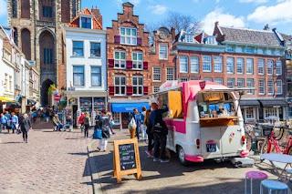 أوتريشت، هولندا