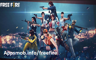Appsmob.info/freefire Hack Diamonds 500.000 And 100.000 Coins