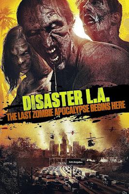 Disaster L.A. [Latino]