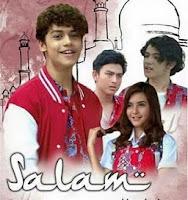 Download Lagu Salam Alaikum OST Sinetron Salam RCTI