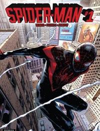 Read Spider-Man (2016) comic online