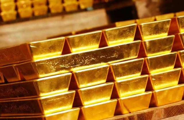 Gold And Copper : Png gold and copper mine to cost jv partners an extra bn upfront