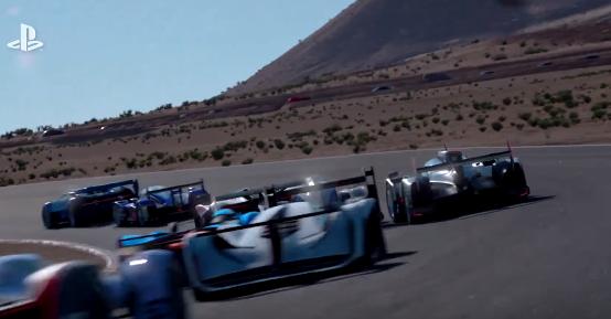 Gran Turismo Sport llegará en otoño y enseña nuevo tráiler