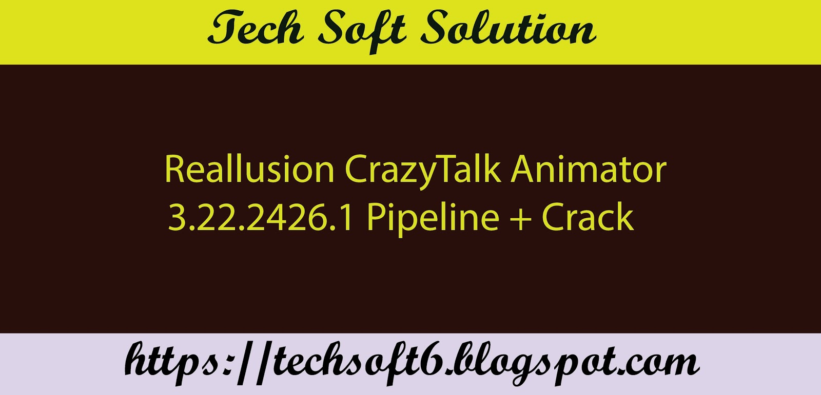reallusion crazytalk animator 3