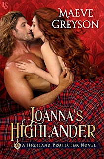 Celtic barbs tartan book review blog march 2018 joannas highlander by maeve greyson highland protector series book 2 five kilts fandeluxe Images