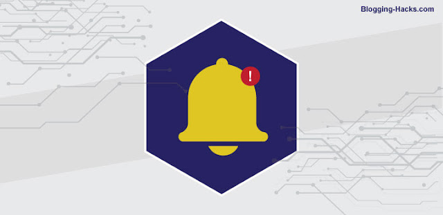 Website push notifications