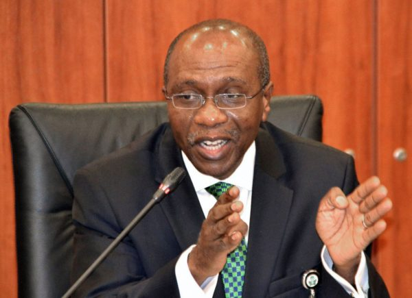 CBN says Nigeria records 57.1 PMI points in February