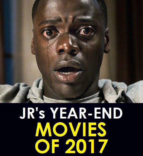 Movies of the Year - 2017