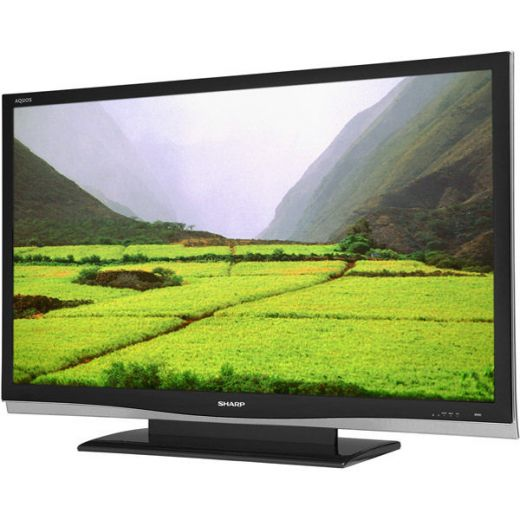 Lcd Vs Led Tv: Siao Poh: LED Or LCD