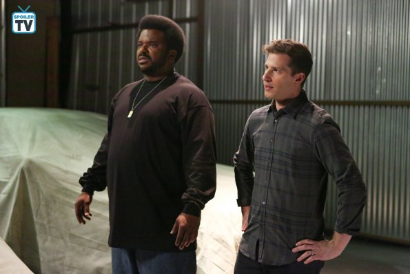 "NUP 184597 0781 595 Spoiler%2BTV%2BTransparent - Brooklyn Nine-Nine (S06E05) ""A Tale Of Two Bandits"""
