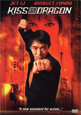 Kiss of the Dragon (2001) จูบอหังการ ล่าข้ามโลก