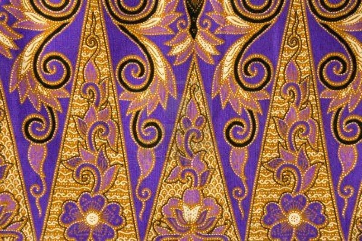 Indonesian Abstrak Batik: Proud Be Indonesian Jaya: REPORT TEXT