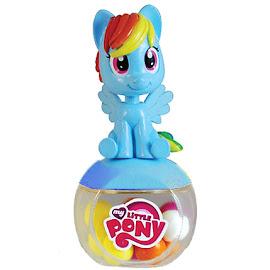 MLP Bobble Head Candy Case Rainbow Dash Figure by Sweet N Fun