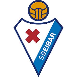 and the package includes complete with home kits Baru!!! SD Eibar 2018/19 Kit - Dream League Soccer Kits