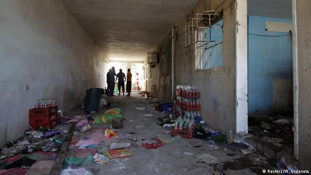 """Ecos del """"Caracazo"""" en Venezuela"""