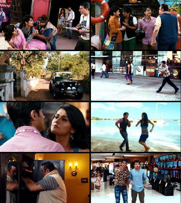 Chashme Baddoor 2013 Hindi 480p HDRip