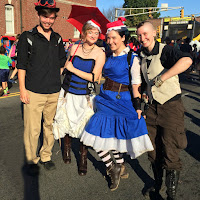 New England Fall Events_What the Fluff Festival Somerville MA