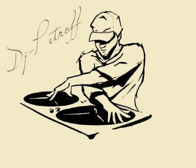 DJ PETROFF - Dance mix 2008 ( DOWNLOAD )