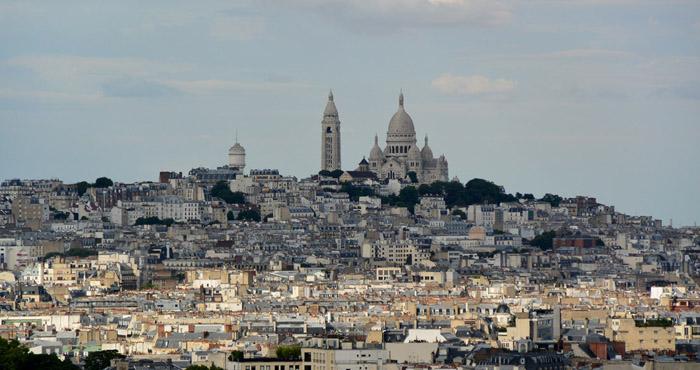 Paris, vuelos a paris